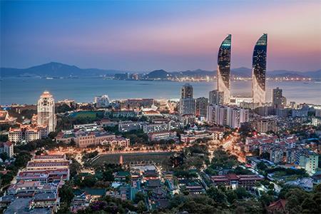 华侨城5.32亿摘漳州角美1宗地 拟与相邻地块合力打造TOD文旅综合体