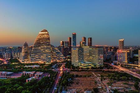 北京128.5亿挂牌7宗商业地
