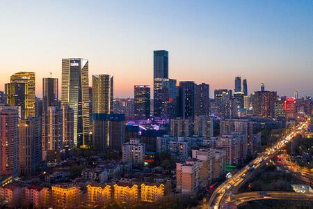 """""""辽宁沿海经济带高质量发展规划""""获批 推进更高水平对外开放"""