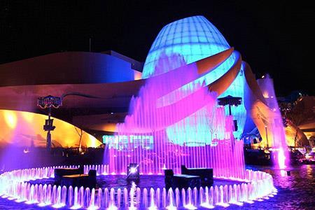 香港海洋公园水上乐园9月20日开幕