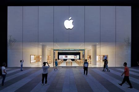 零售一周要闻:湖南首家Apple Store开业 林清轩、墨茉点心局等获融资