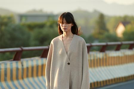 中国女装之禾入驻日本大阪 加速拓展国际市场