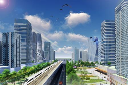 惠州确定未来主副中心,老城&新区如何抢占机遇?
