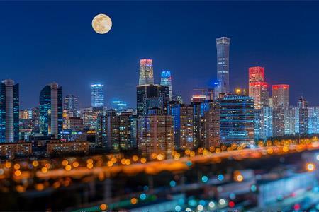 北京:拟通过5年左右打造2至3个千亿级规模世界级商圈