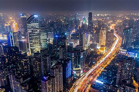 """上海发布虹桥国际开放枢纽中央商务区""""十四五""""规划"""