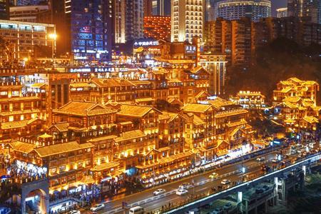 重庆新消费赛道:近5年披露金额超178亿 餐饮、电商表现出色