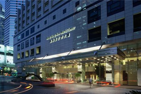 新世界发展斥33.75亿收购上海香港新世界大厦余下50%权益