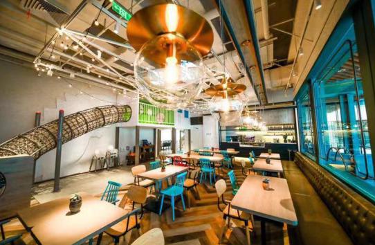 专访安蚁集创始人Maxime Hrayssi:亲子餐厅不能只关注孩子